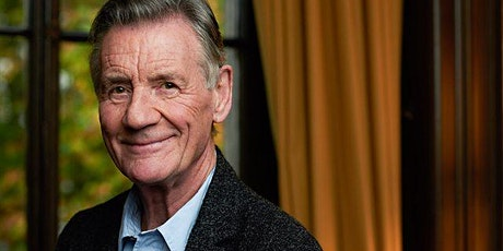 AMSI 2020 Lecture with Michael Palin tickets