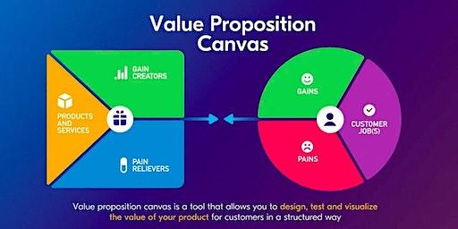 MINDSHOP™|Build Robust Startups with Lean Canvas