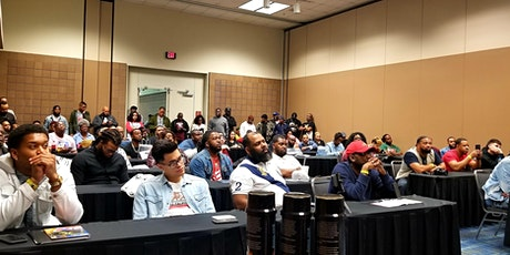 Get It Done Barber Bootcamp with Alsmillions  tickets