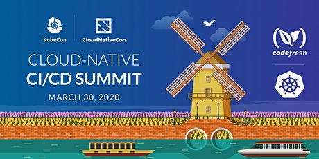 Kubecon EU Day-0 Event: Cloud-Native CI/CD Summit tickets