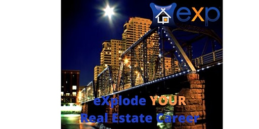 eXplode Your Real Estate Career in 2020