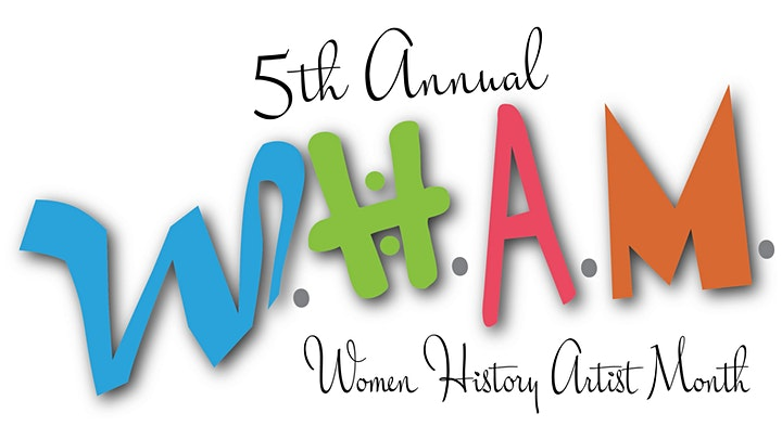 WHAM: Family Fun Matinee celebrating Women, Dance, and Youth Artists image