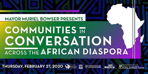 Communities in Conversation Across the African Diaspora