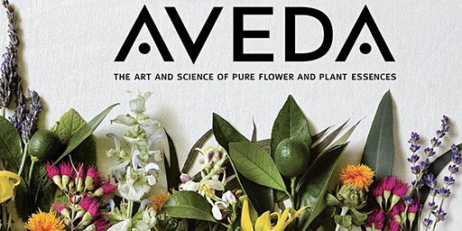 Aveda's  Glowing Skin Demo
