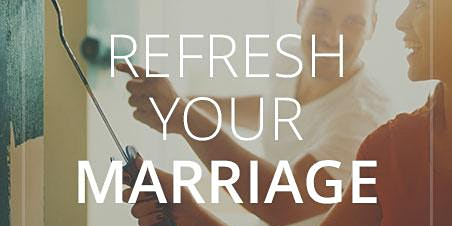 NTBC Marriage Refresher