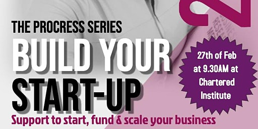 Build Your Start-Up
