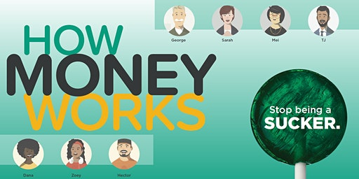 How Money Works: Kids