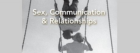 Kundalini Yoga Workshop | SEX, COMMUNICATION & RELATIONSHIPS series ♡ Tickets