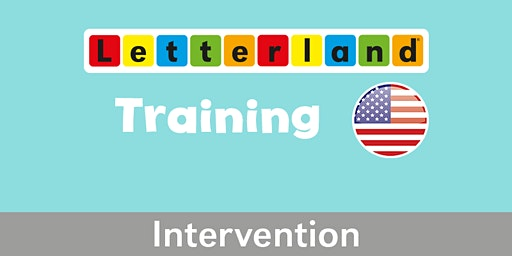 NEW Intervention Letterland Training- Yadkin County, NC