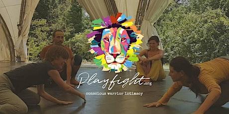 Playfight Immersion - Switzerland tickets