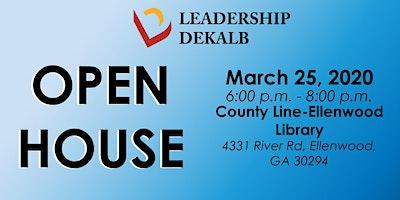 Leadership Class of 2021 South DeKalb Open House