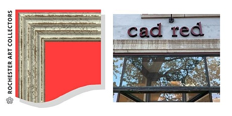 Buy Art Now? | Talk by Shirley Dawson | Cad Red Gallery | Elisa Root | FREE tickets