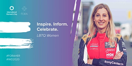 LBTQ Women for IWD |Inspire. Inform. Celebrate. tickets