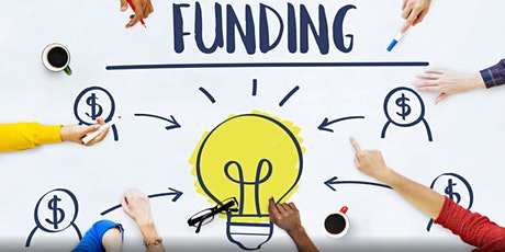 Funding Opportunities for Mid-Career to Advanced Researchers tickets