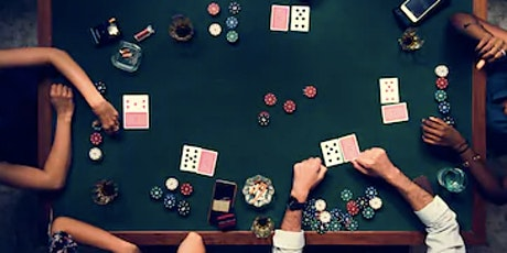 TrueNorth Financial Presents the 2nd Annual Poker Night for Autism Speaks tickets