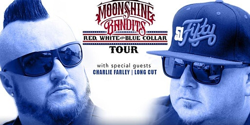 Moonshine Bandits with Charley Farley and Long Cut