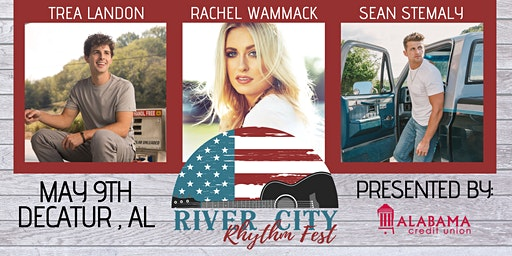 River City Rhythm Fest 2020