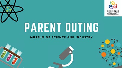 Parent Outing tickets