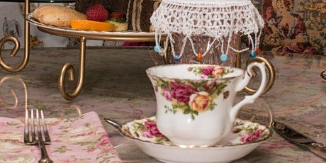 ABWA Coral Springs Tea tickets