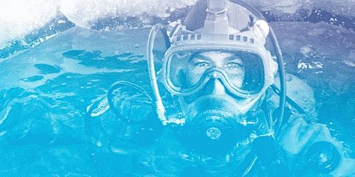 SETI Talks: NYC - Life on Ice