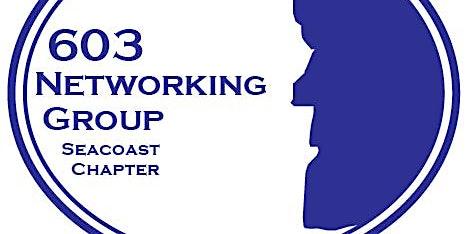603 Networking: Newington (3/9) - 5:30-7:30PM