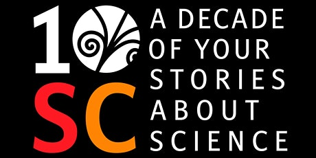The Story Collider: 10 YEARS of True, Personal Stories About Science tickets
