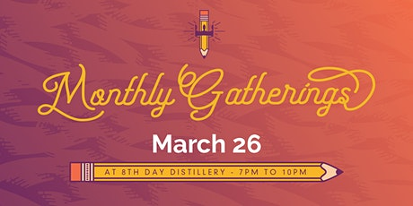 March Gathering: Ain't No Grave - Part 2 tickets