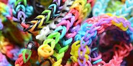 Rainbow Loom Bracelet Make One/Give One to Benefit Children's Wishes tickets