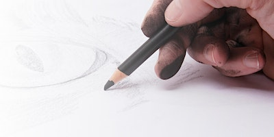CRAFTING: Drawing Exercises for Beginners with Nick Jackson