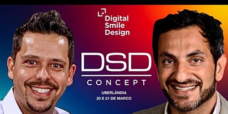 DSD Concept - UBERLÂNDIA 2020 ingressos