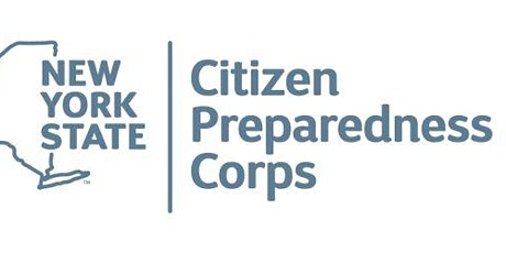 Citizens Preparedness Corps, presented by New York National Guard tickets