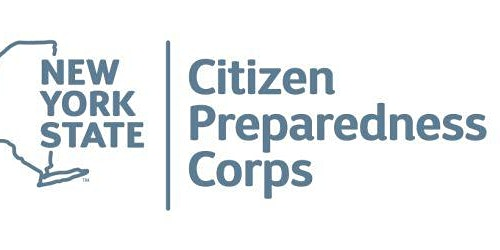 Citizens Preparedness Corps, presented by New York National Guard