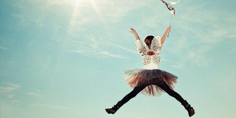 Yoga Fairy Camp tickets