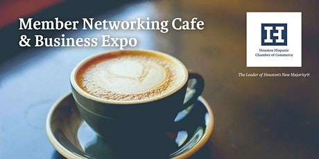 Member Cafe & Business Expo, May 2020 tickets