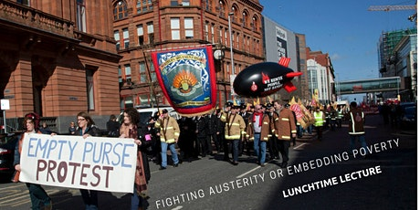 Fighting Austerity or Embedding Poverty tickets