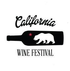 California Wine Festival logo