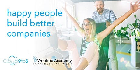 Certified Chief Happiness Officer Academy tickets