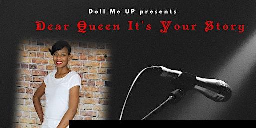 Dear Queen  It's Your Story