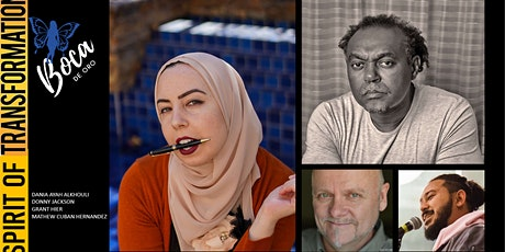 IT TAKES A VILLAGE: THE INCLUSIVENESS OF MEN IN THE REALM OF FEMINISM tickets
