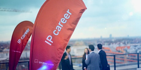 IP career 2020 - Discover the world of innovation, patents and trademarks tickets