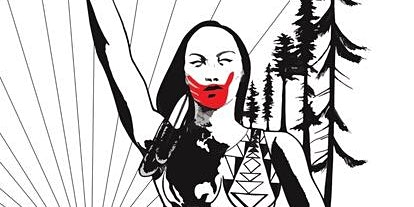 Our Bodies, Our Land: No More Stolen Sisters