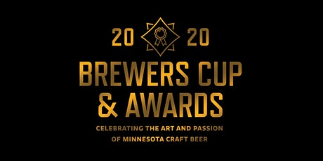 Brewers Cup and Awards tickets