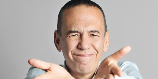 Bright Box Comedy: Gilbert Gottfried // 7PM SHOW