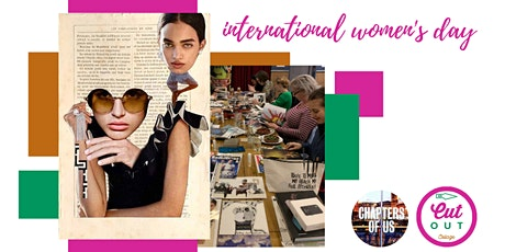 Chapters of Collage: International Women's Day tickets