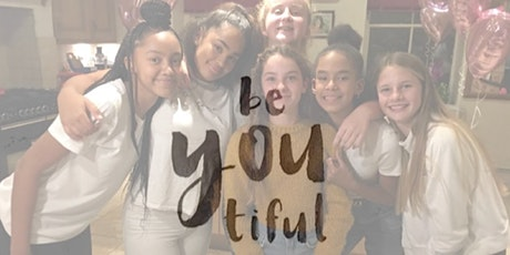 I Am BeYoutiful Girls' Fun Day 2020 tickets