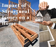 Impacts of Structural Issues on a Home