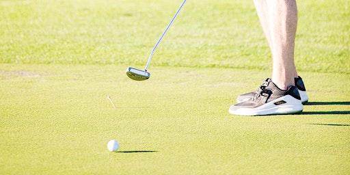 Coyotes Top Golf Classic