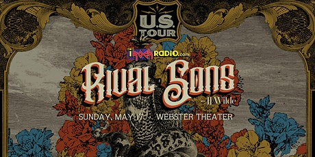 RIVAL SONS IN CONCERT tickets