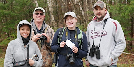 Spring Bird Walk tickets