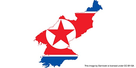 Seeking a New Path: What to Expect from the N. Korea Nuclear Talks in 2020? tickets